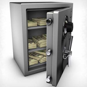 ATM Vault Cash