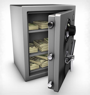 ATMWorld - ATM Vault Cash